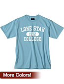 Lone Star College Coyotes T-Shirt