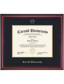 8 x 10 Classic Diploma Frame