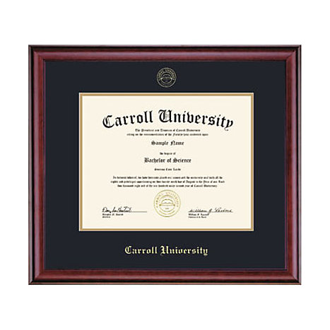 Product: 8 x 10 Classic Diploma Frame