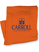 Carroll University Blanket