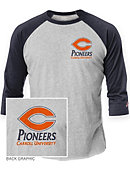 Carroll University Pioneers All American T-Shirt