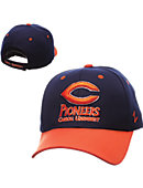 Carroll University Pioneers Performance Adjustable Cap