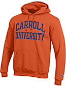 Carroll University Hooded Sweatshirt