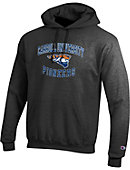 Carroll University Pioneers Hooded Sweatshirt