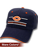 Carroll University Split Bar Cap