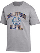 Carroll University Volleyball T-Shirt