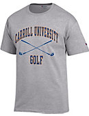 Carroll University Golf T-Shirt