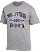 Carroll University Cross Country T-Shirt