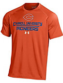 Under Armour Carroll University Pioneers Nu Tech Performance T-Shirt