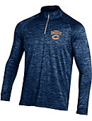 Carroll University 1/4 Zip NuTech Fleece