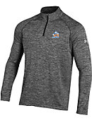 Carroll University Pioneers 1/4 Zip NuTech Fleece