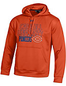 Carroll University Pioneers Fleece Hooded Sweatshirt