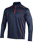 Carroll University 1/4 Zip Pullover