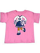 Jackson State University Toddler Cheerleader T-Shirt