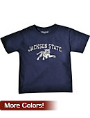 Jackson State University Tigers Toddler T-Shirt