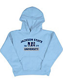 Jackson State University Toddler Hooded Sweatshirt