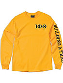Jackson State University Iota Phi Theta Long Sleeve T-Shirt