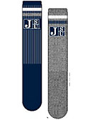 Jackson State University Women's Mismatch Socks