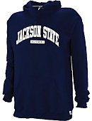 Jackson State University Tigers Alumni Hooded Sweatshirt