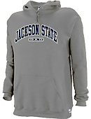 Jackson State University Dad Hooded Sweatshirt