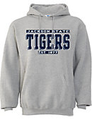 Jackson State University Tigers Hooded Sweatshirt