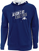 Jackson State University Tigers Hooded Performance Sweatshirt