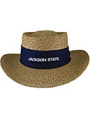 Jackson State University Tournament Gambler Hat