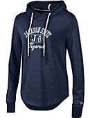 Jackson State University Tigers Women's Hooded Sweatshirt