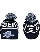 Jackson State University Tigers Knit Beanie