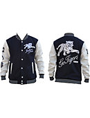 Jackson State University Tigers Fleece Jacket