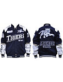 Jackson State University Tigers Nascar Twill Jacket