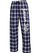 Jackson State University Women's Flannel Pants