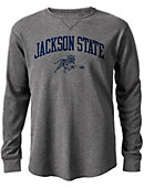 Jackson State University Long Sleeve T-Shirt