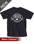 Jackson State University Tigers Short Sleeve T-Shirt