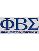 Jackson State University 'Phi Beta Sigma' Decal