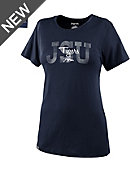 Jackson State University Tigers Women's Short Sleeve T-Shirt