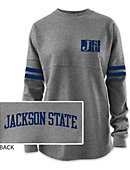 Jackson State University Women's Victory Springs Ra Ra Long Sleeve T-Shirt