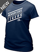 Nike Jackson State University Women's Dri-Fit T-Shirt