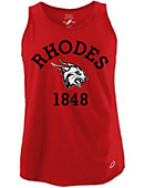 Rhodes College Lynx Tank Top