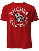 Rhodes College Short Sleeve T-Shirt