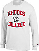 Rhodes College Lynx Long Sleeve T-Shirt