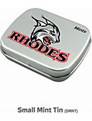 Rhodes College Small Mint Tin
