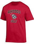 Rhodes College Golf T-Shirt