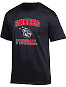 Rhodes College Football T-Shirt