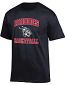 Rhodes College Basketball T-Shirt