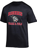 Rhodes College Track & Field T-Shirt