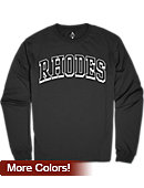 Rhodes College Long Sleeve T-Shirt
