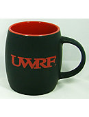 University of Wisconsin - River Falls 12 oz. Robusto Mug