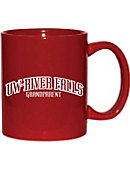 University of Wisconsin - River Falls 11 oz. Grandparent Mug