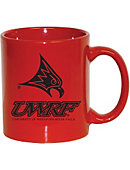 University of Wisconsin - River Falls Falcons 11 oz. Mug